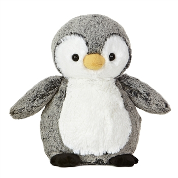Perky the Sweet and Softer Penguin Stuffed Animal by Aurora