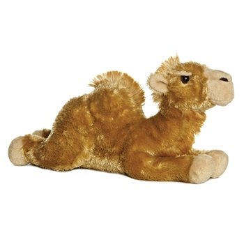 Sahara The Stuffed Camel By Aurora