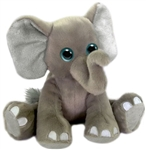 Floppy Friends Elephant Stuffed Animal by First and Main