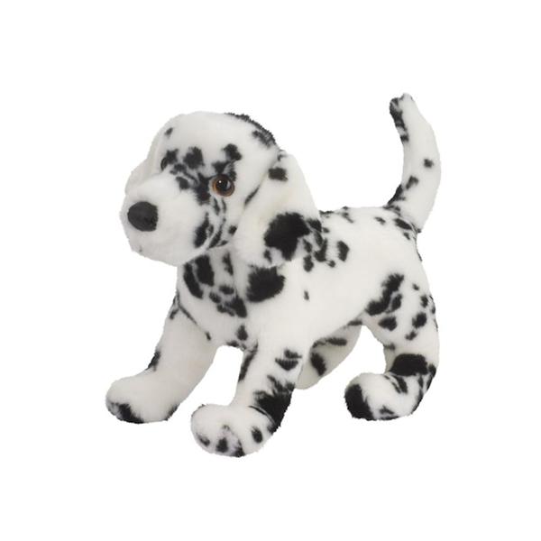 Stuffed Dalmatian Dog Toys