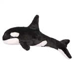 Spout the Plush Orca Whale by Douglas