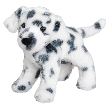 Dooley the Little Plush Dalmatian by Douglas
