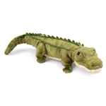 Streamline the Alligator Stuffed Animal by Douglas