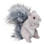 Shasta the Little Plush Squirrel by Douglas