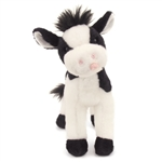 Sweet Cream the Dairy Cow Stuffed Animal by Douglas