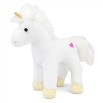Serafina the Little Plush Unicorn by Douglas