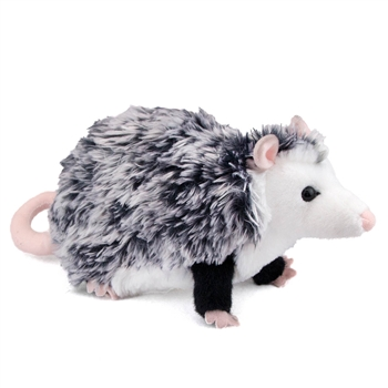 Oliver the Opossum Stuffed Animal by Douglas
