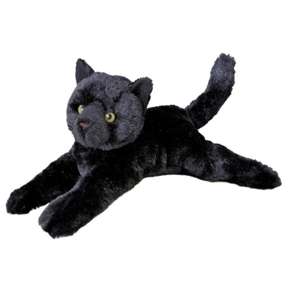 Wild Republic Black Cat