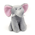 Elsie the Plush Elephant Lil Buddies by Fiesta