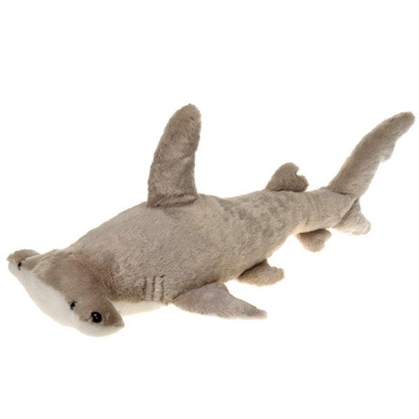 Giant stuffed animals for Life size shark plush