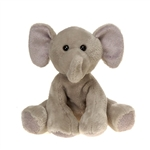 Comfies Elephant Stuffed Animal by Fiesta