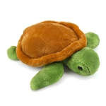 Comfies Sea Turtle Stuffed Animal by Fiesta