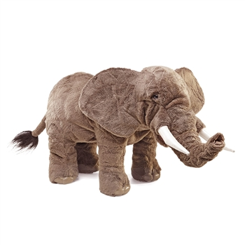 Full Body Elephant Puppet by Folkmanis Puppets