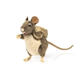 Full Body Pack Rat Puppet by Folkmanis Puppets