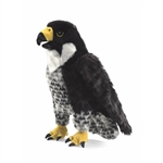 Full Body Peregrine Falcon Puppet by Folkmanis Puppets