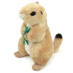 Stuffed Prairie Dog Conservation Critter by Wildlife Artists