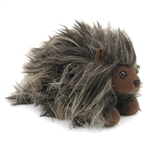 Plush Porcupine 15 Inch Conservation Critter by Wildlife Artists