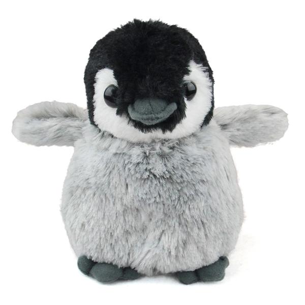 Baby Stuffed Penguin Mini Cuddlekin By Wild Republic