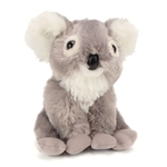 Stuffed Koala Bear Mini Cuddlekin by Wild Republic
