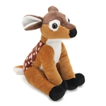 Plush Deer Fawn 12 Inch Stuffed Animal Cuddlekin By Wild Republic