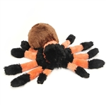 Plush Tarantula 12 Inch Stuffed Animal Cuddlekin By Wild Republic