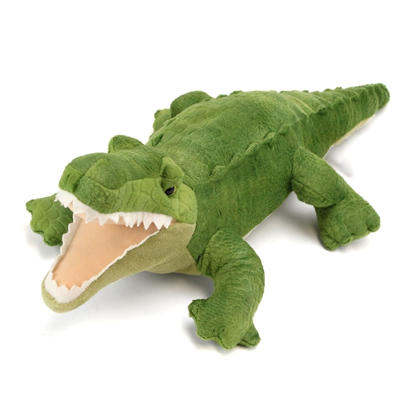 Stuffed Alligator Toy For Dog