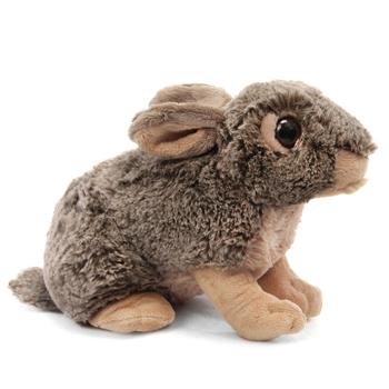 Cuddlekins Baby Bunny Stuffed Animal by Wild Republic